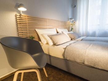 Image de My Place à Hambourg