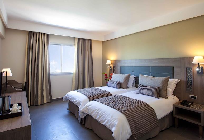 Atlas Sky Airport, Nouaceur, Chambre Supérieure avec lits jumeaux, Chambre