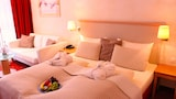 Book this Free Breakfast Hotel in Timmendorfer Strand