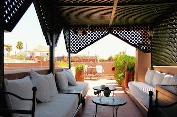 Foto del Riad Al Karama en Marrakech