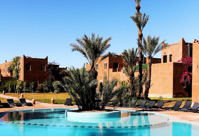 Résidence Dar Lamia Marrakech, Marrakech, Zwembad