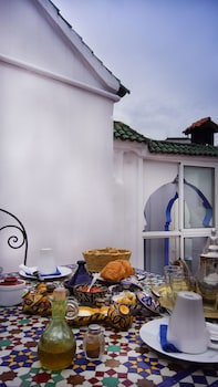Picture of Hotel Casa Miguel in Chefchaouen