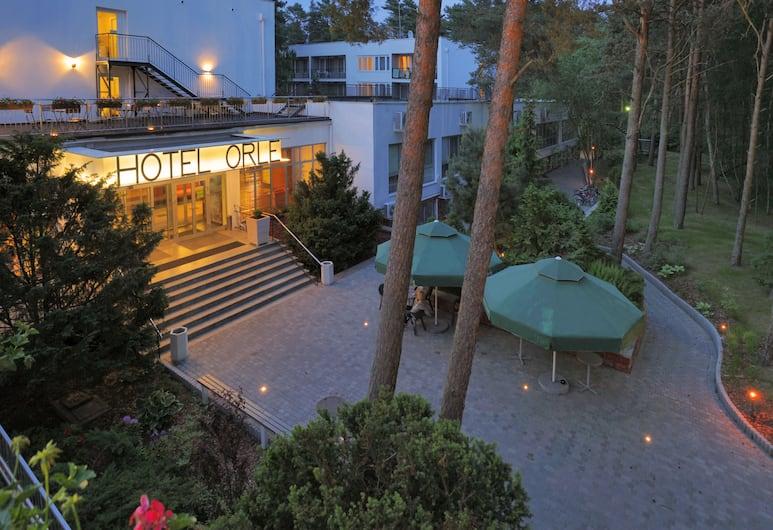 Hotel Orle, Gdansk