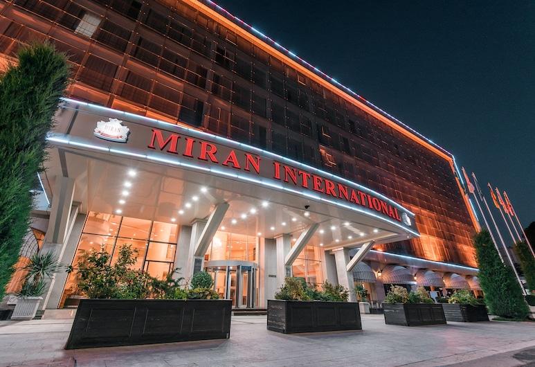 Miran International Hotel, Tashkent