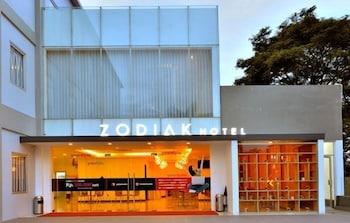 Nuotrauka: Zodiak Sutami by KAGUM Hotels, Bandungas