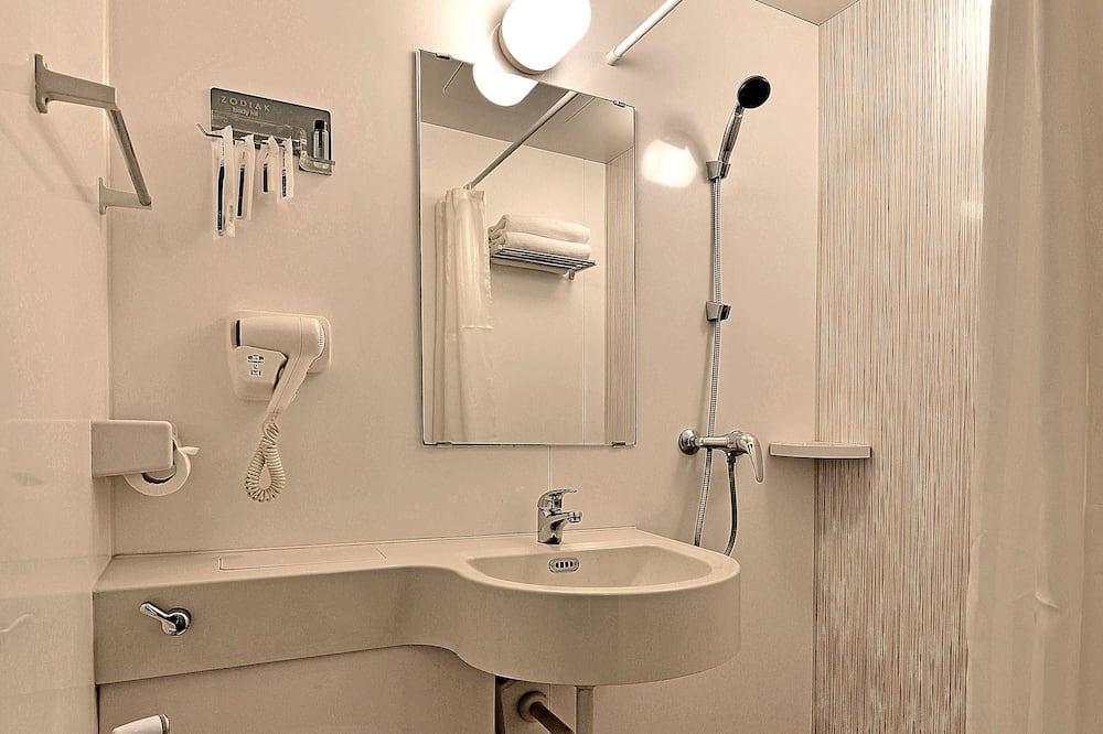 高級客房 (with Breakfast) - 浴室