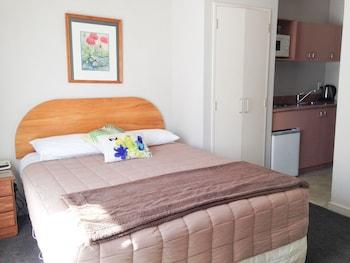 Hình ảnh Bush Inn Court Motel tại Christchurch