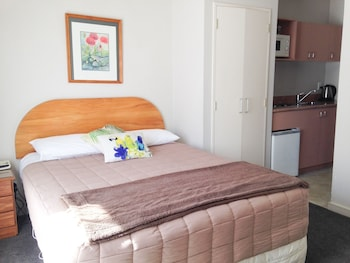 Picture of Bush Inn Court Motel in Christchurch
