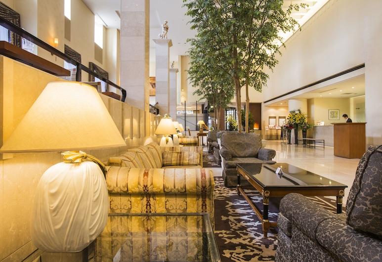 Authent Hotel Otaru, Otaru, Lobby