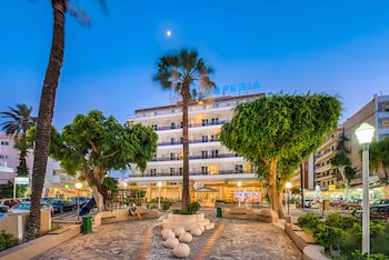 Picture of Esperia Hotel in Rhodes