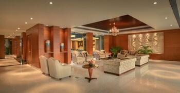 Hình ảnh The Acacia Hotel & Spa Goa tại Thị trấn Candolim