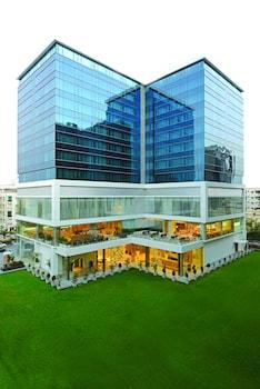 Hình ảnh Caspia Hotel, Ahmedabad tại Thành phố Ahmedabad