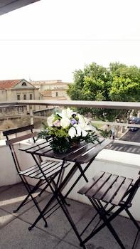 Image de Apart'Hotel Sainte-Marthe à Avignon