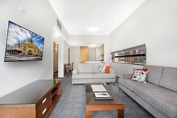 Φωτογραφία του Melbourne CBD Central Apartment Hotel, Μελβούρνη