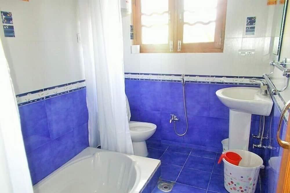 Phòng - Phòng tắm