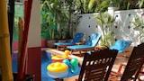 Phnom Penh hotels,Phnom Penh accommodatie, online Phnom Penh hotel-reserveringen