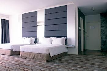 Slika: The 5 Elements Hotel ‒ Kuala Lumpur