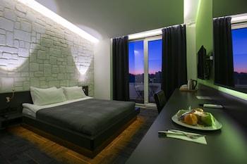在安塔利亚的梅特洛酒店照片