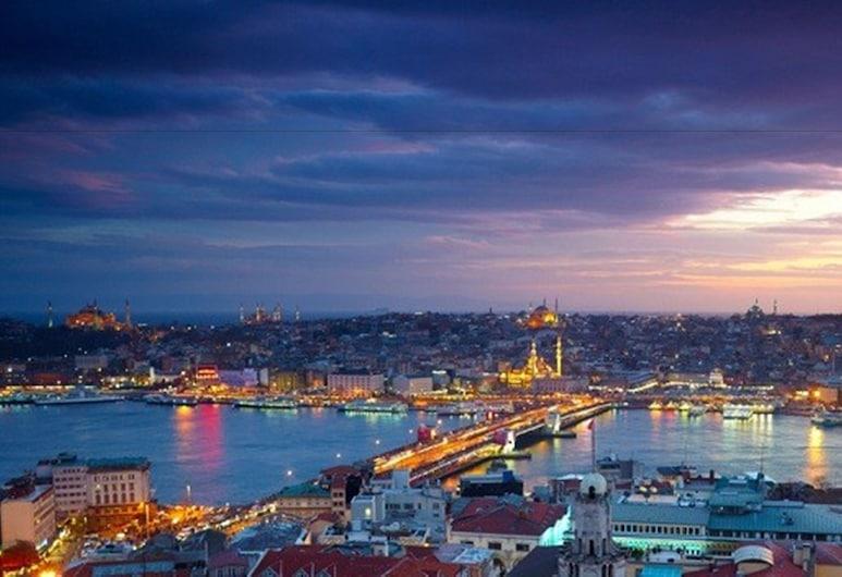 Hotel Gritti Pera, Κωνσταντινούπολη, Economy Room, Δωμάτιο επισκεπτών