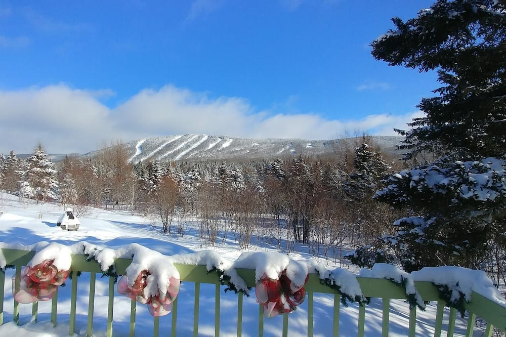 Standard Chalet, 1 Bedroom - Mountain View