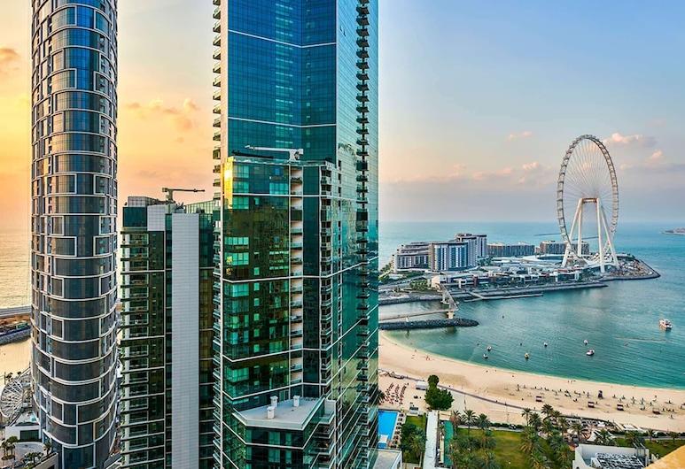 Ramada Hotel and Suites by Wyndham Dubai JBR, Dubai, Zimmer