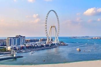 Selline näeb välja Ramada Hotel and Suites by Wyndham Dubai JBR, Dubai