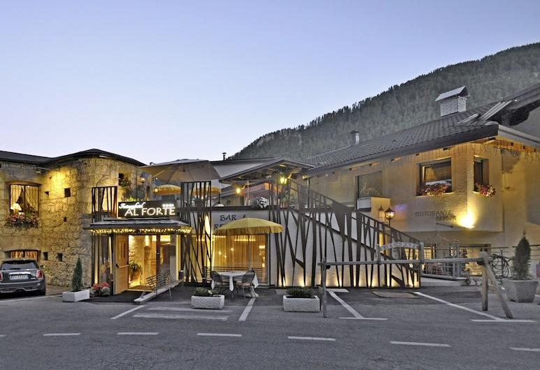 Hotel Al Forte, Livinallongo del Col di Lana
