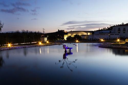 德奧比多斯別墅酒店/