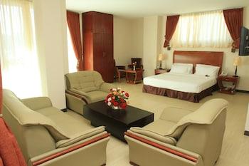 Fotografia hotela (Aphrodite International Hotel) v meste Addis Abeba