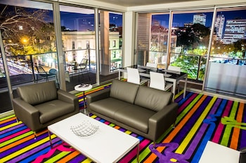 Picture of ADGE Boutique Apartment Hotel in Surry Hills