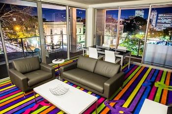 莎莉山阿特茲精品公寓飯店的相片