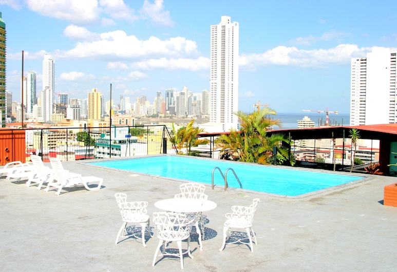 Hotel Caribe, Πόλη του Παναμά