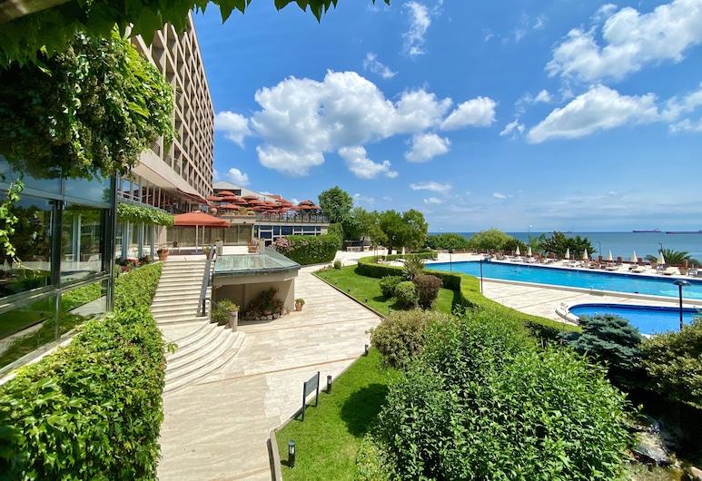 Cinar Hotel, Istanbul, Bazén