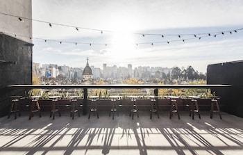 Image de Cyan Recoleta Hotel à Buenos Aires