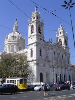 Lizbon bölgesindeki V Dinastia Lisbon Guesthouse resmi