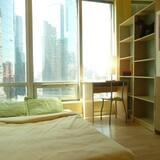 City Daire, 4 Yatak Odası, Mutfak - Oturma Alanı