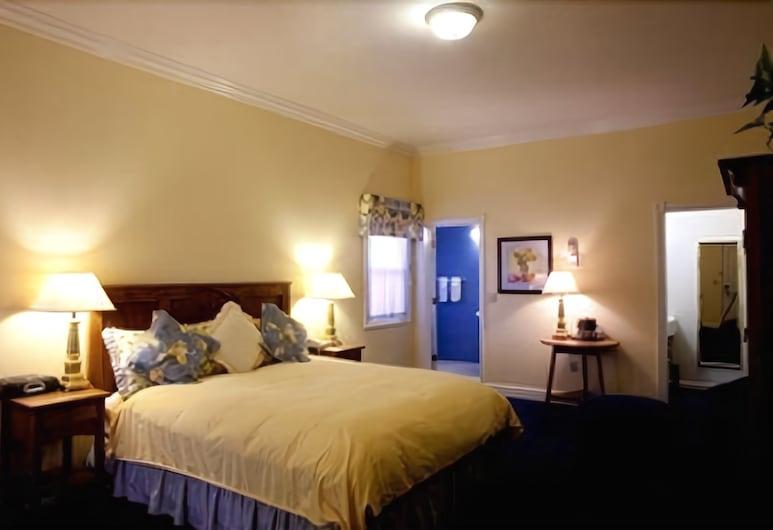 Elm House Inn, Napa, Phòng Deluxe, Phòng