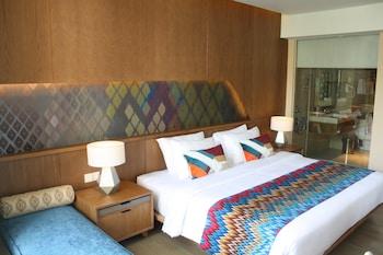 Senggigi — zdjęcie hotelu Aruna Senggigi