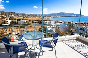 Picture of Afroditi Apartments in Ierapetra