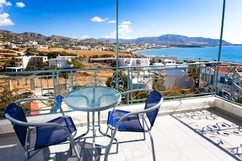 ภาพ Afroditi Apartments ใน Ierapetra