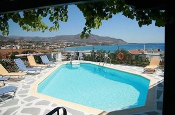 Restplasser til Ierapetra