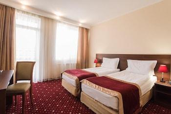 Фото Davidov Hotel у місті Казань