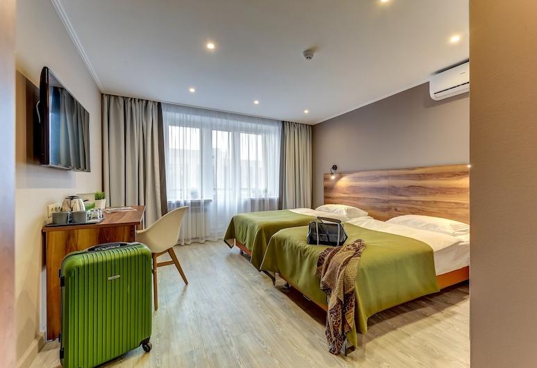 Hotel Orbita, St. Petersburg, Comfort Double or Twin Room, 1 Bedroom, Guest Room