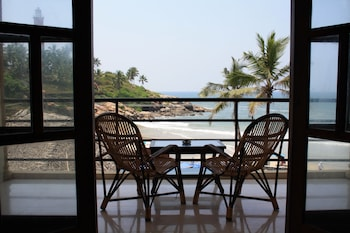 Picture of The Ocean Park Beach Resort in Thiruvananthapuram