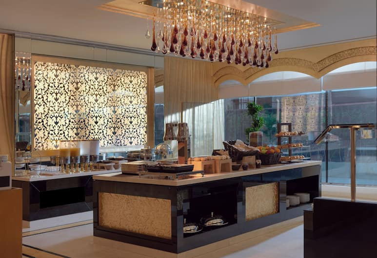 DAMAC Maison Mall Street, Dubai, Breakfast Area
