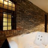 Phòng Premium (Jacuzzi) - Phòng tắm