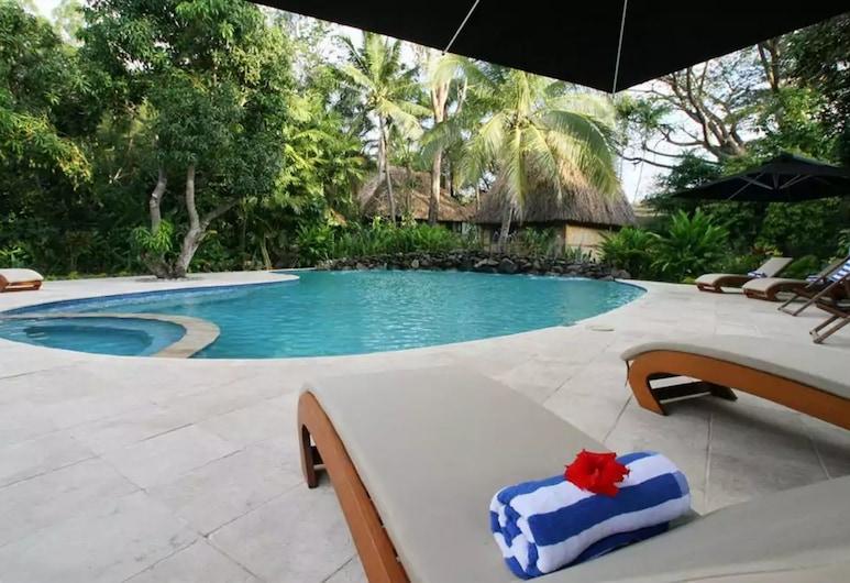 The Fiji Orchid, Lautoka, Outdoor Pool