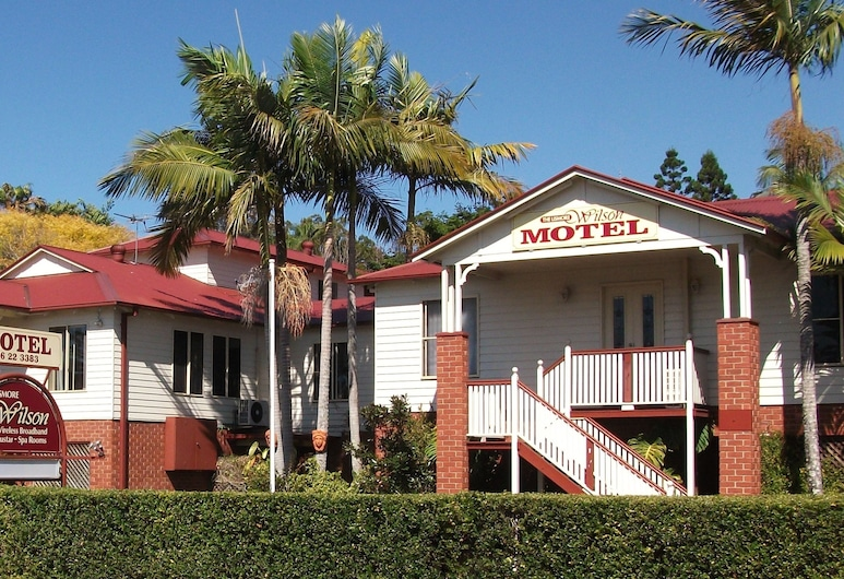 Lismore Wilson Motel, Lismore