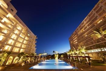 Fotografia hotela (Hotel Mahaina Wellness Resort Okinawa) v meste Motobu