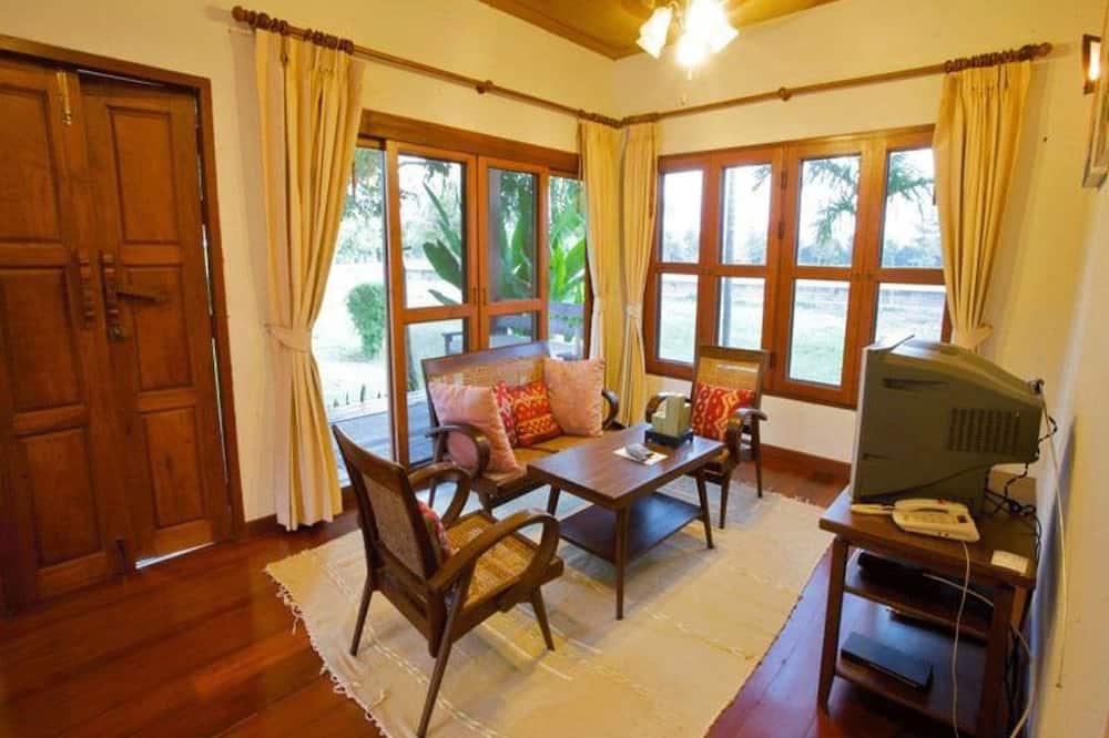 Villa Superior - Living Room